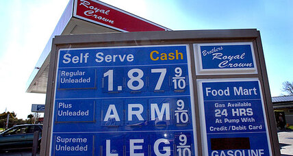 Five things to know about gas mileage that will save you money